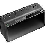 APC - Back-UPS 650VA Battery Back-Up System - Black