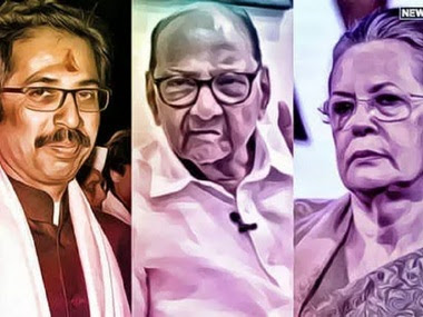 Congress and NCP may find it easier to ally with Sena than to contest another expensive election at such short notice. News18