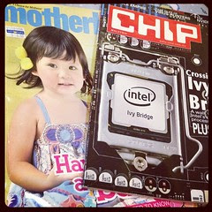 Been reading these two magazines