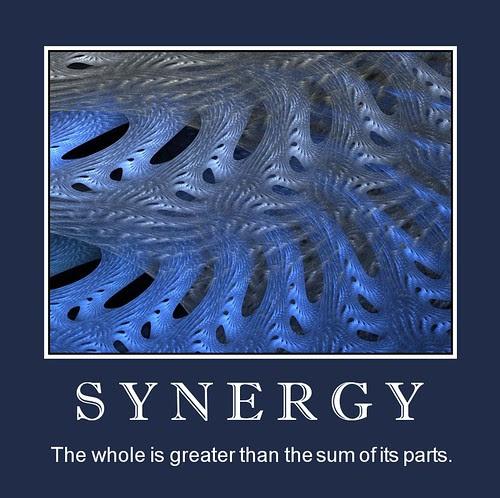 Blue Synergy