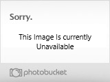 pink red gradient cake with hearts