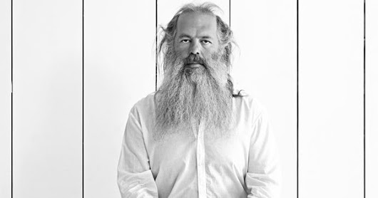 Rick Rubin, Kendrick Lamar & The Power of Meditation in Hip-Hop - DJBooth Article