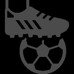 サッカーのフリーイラスト アイコン素材ダウンロードサイトicooon