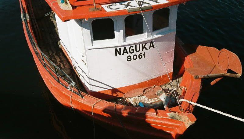 Naguka II