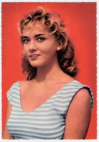 Isabelle Corey