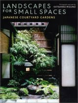 Landscapes for Small Spaces   other / books   About-