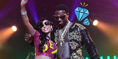 Gucci Mane Announces That He Will Wear an Engagement Ring