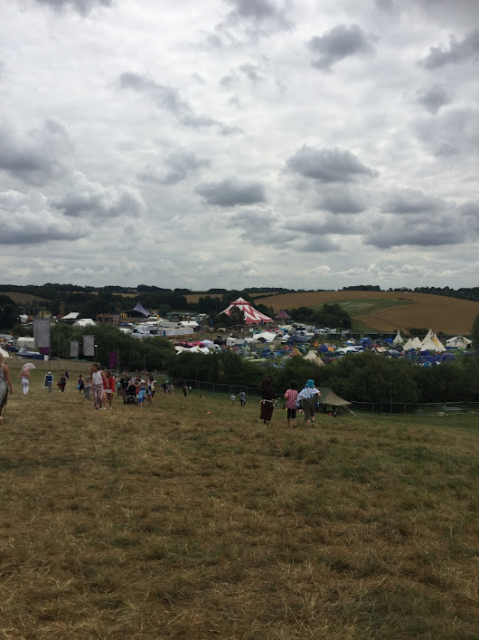 Standon Calling Festival: boutique, family fun in Hertfordshire