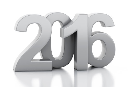 The Top 5 Marketing Trends That Will Rule 2016
