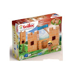 Eitech 55 Teifoc Small castle Pack of 5