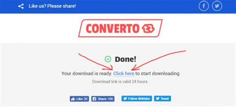 convertoio youtube  mp converter step   video