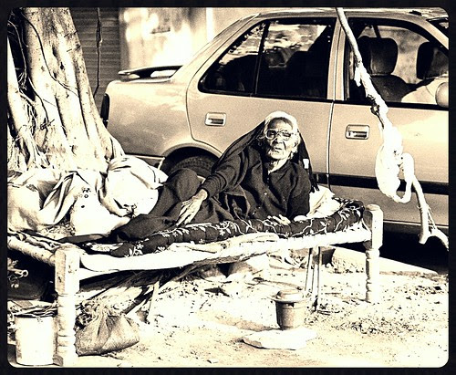 When You Become Useless And Old by firoze shakir photographerno1