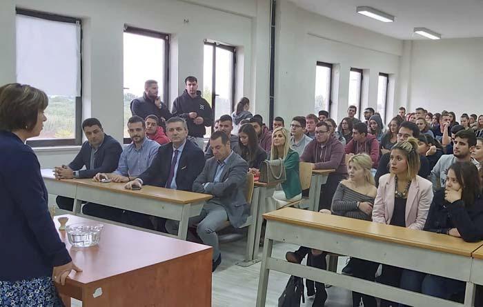 Άρτα: Στους 5.000 ανέρχονται πλέον οι φοιτητές στην Άρτα