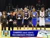 """Mundial sub 19 de basquete feminino:  Atleta do Divino é eleita """"craque"""" do campeonato"""