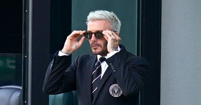 David Beckham testimonial dei Mondiali in Qatar per 177 milioni. Ma i difensori dei diritti umani protestano: 'Venduto l'anima al diavolo' - Il Fatto Quotidiano