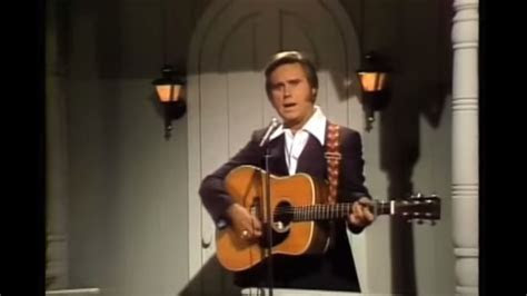 "George Jones, ""The Grand Tour""   40 Saddest Country Songs"