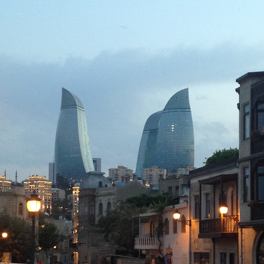 Baku Heads Forbes Top 10 Holiday Destinations in Velvet Season