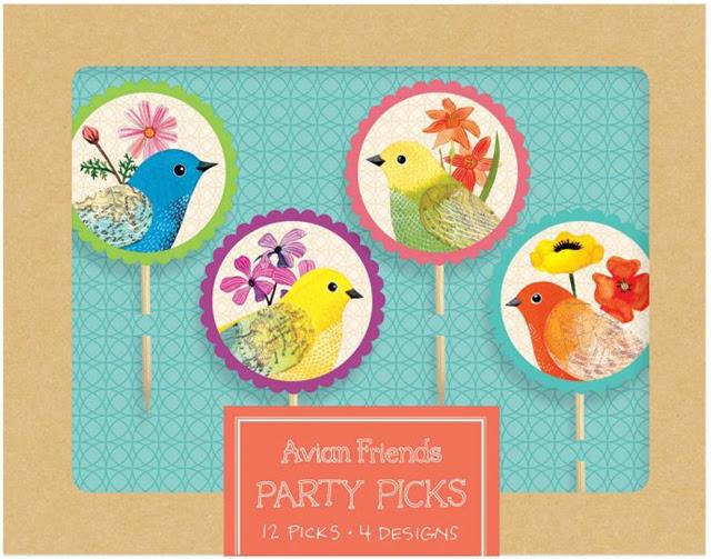 Party Picks