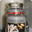 "[Anzeige] Yankee Candle ""Crackling Wood Fire"""