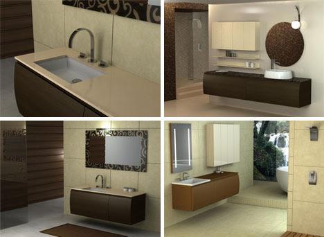 Bathroom Design on Bathroom Design  Designer Ideas   3d Color Schemes   Misc  Photography