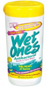 wetones 161x300 ShopRite: Free Wet Ones Canister (5/20)