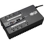 Tripp Lite UPS 550VA 300W Eco Green Battery Back Up Compact 120V USB RJ11 UPS - 300W - 550 VA
