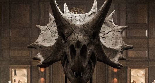 First official still from Jurassic World 2 Released! - Jurassic World 2 Movie News