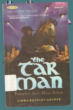 The Tar Man Review