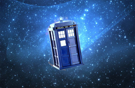 Image result for the Tardis