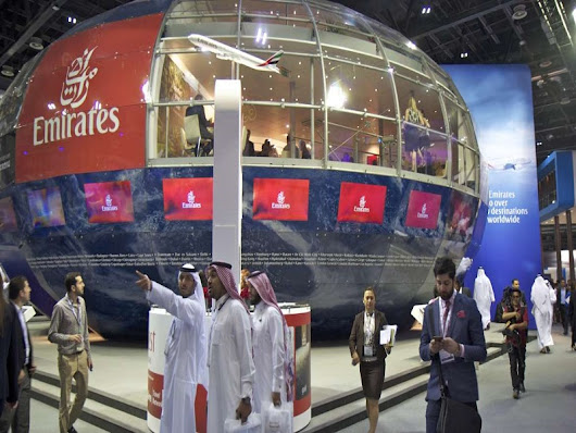 Dubai ATM Event: Glimpse into Worldwide Travel Industry
