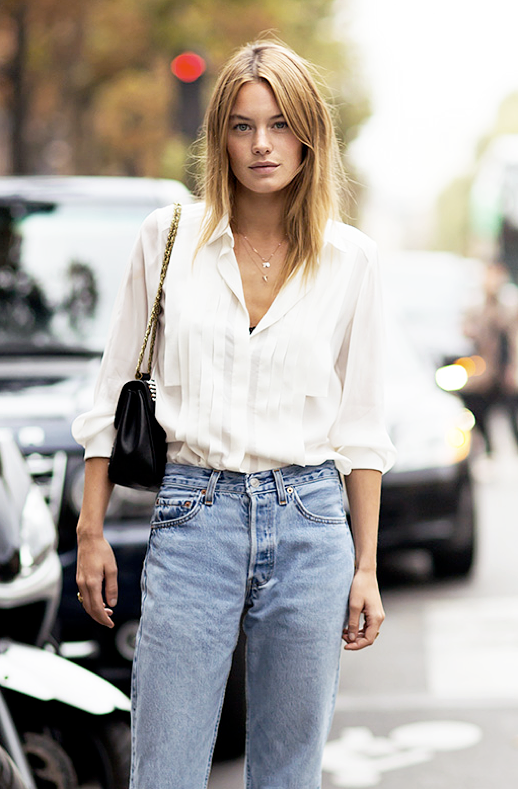 LE FASHION BLOG PARIS FASHION WEEK STREET STYLE VINTAGE HIGH WAIST JEANS CAMILLE ROWE MODEL STYLE STOCKHOLM STREET STYLE 2 photo LEFASHIONBLOGPARISFASHIONWEEKSTREETSTYLEVINTAGEHIGHWAISTJEANSCAMILLAROWEMODELSTYLESTOCKHOLMSTREETSTYLE2.png