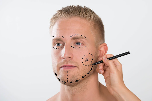 Plastic Surgery for Men: The Most Attractive Choices | Flymedi Guide