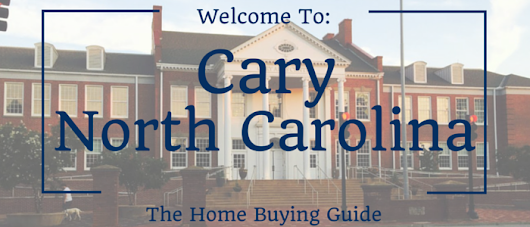 Triangle Real Estate :: Raleigh Cary Realty