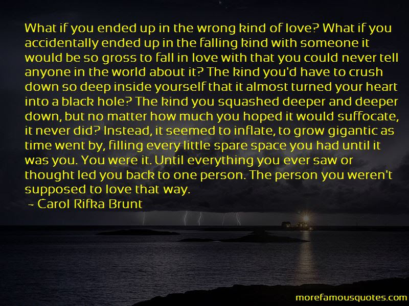 Quotes About Love Wrong Person Top 30 Love Wrong Person Quotes From