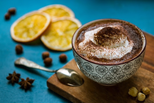 A Care-Giver's Story: Hot Chocolate Makes it Better - BIPOLAR INDIA