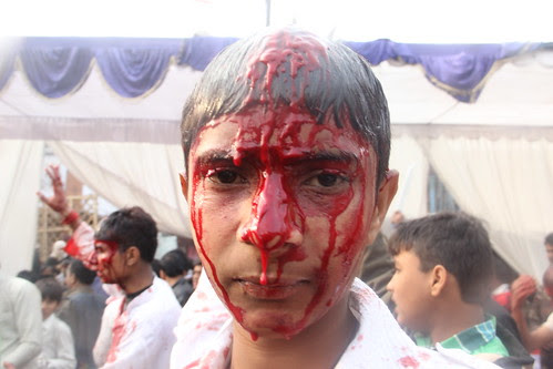 Chehlum Lucknow 2013 by firoze shakir photographerno1