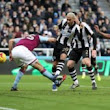 It Was A Tough First Half – But Newcastle Back On Top | The Newcastle United Blog