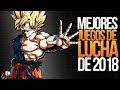 TOP 7 Mejores Juegos de LUCHA para PC | 🎮Juegos PELEA/COMBATE con Pocos, Medios & Altos Requisitos🎮