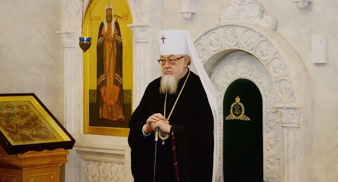 Польская Церковь ответила отказом на предложение Варфаломея признать ПЦУ