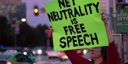 California net neutrality bill gutted as lawmakers cave to AT&T lobbyists