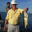 Okeechobee with Steve and Max - Stick Marsh Fishing Guide