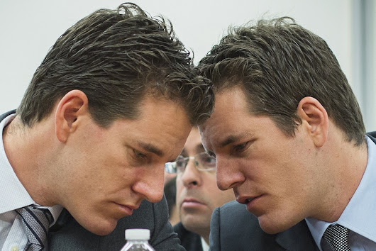 Winklevoss Twins Remain Confident in Bitcoin | Alvexo™ News