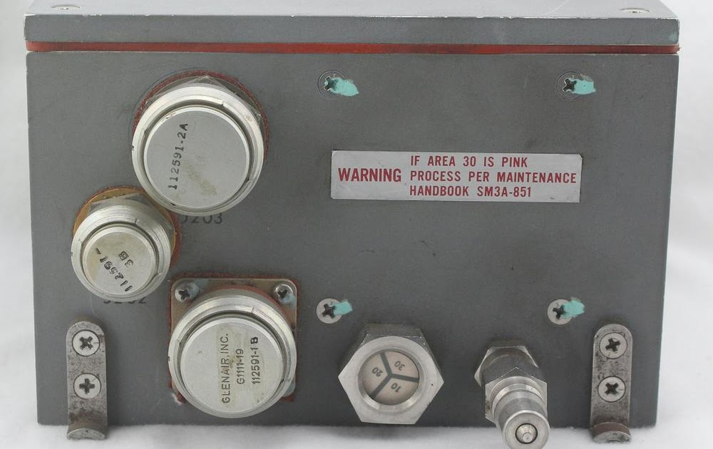 Inside a transistorized shift register box, built in 1965 for Apollo testing