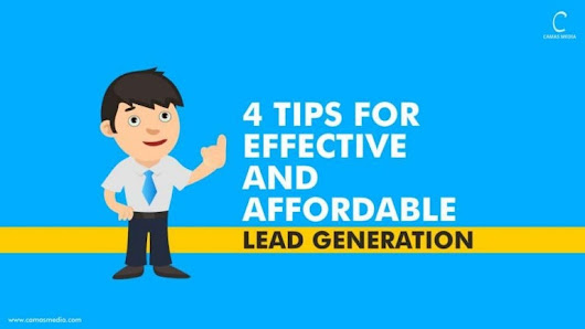 Lead generation is at the heart of every Digital Marketing endeavor. …