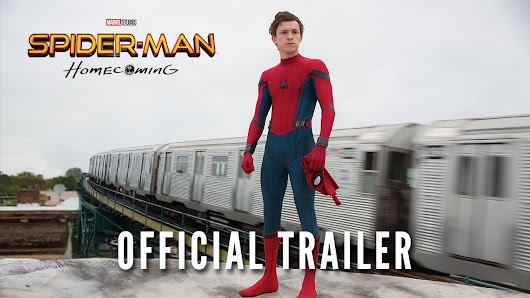 YeVideo.Com | FIRST OFFICIAL Trailer for Spider-Man: Homecoming