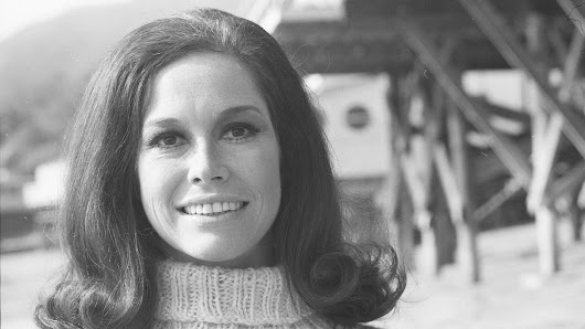 Watch now: Mary Tyler Moore: A Celebration | Mary Tyler Moore: A Celebration | Full Episode | KQED Video