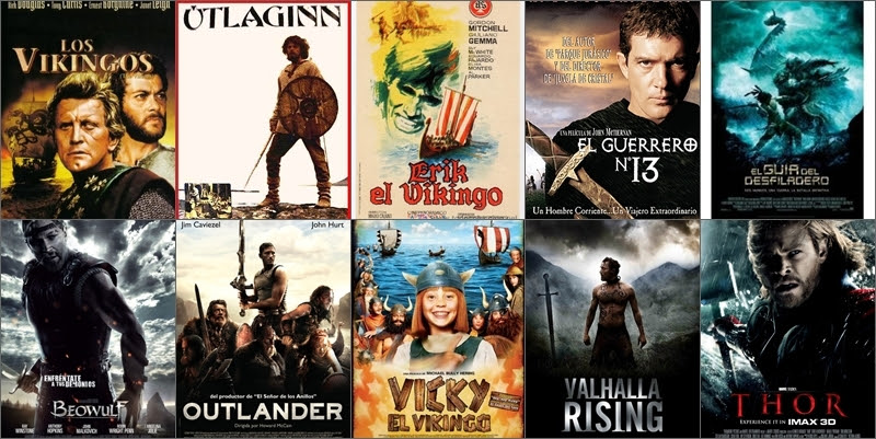 Vikingos El Terror Del Norte Adrianapolis