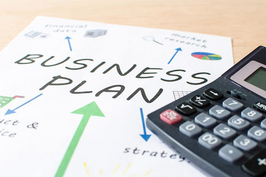 Do You Have a 5-Year Plan for Your Business? | Small Business Connection