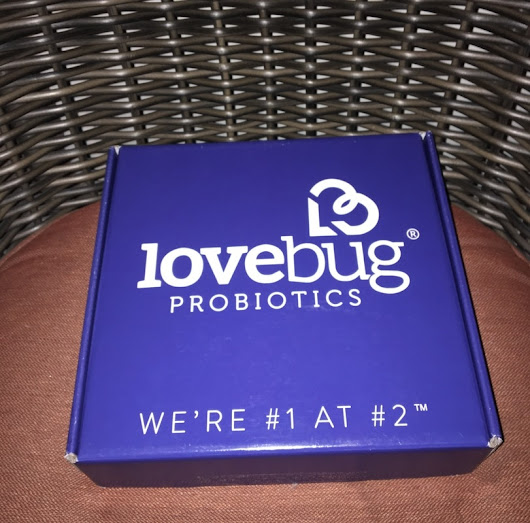 Lovebug Probiotics Review