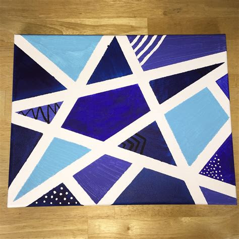 super easy painting  canvas canvas painting diy